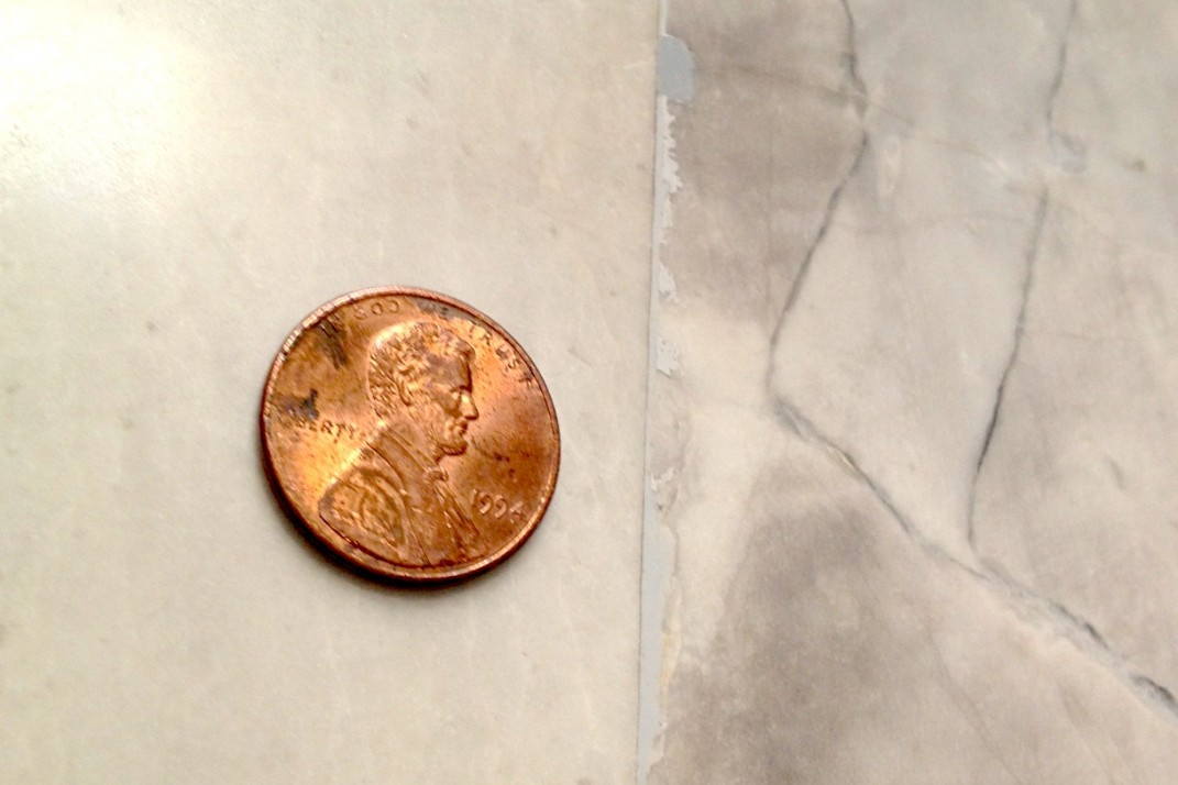 NYC Renovation Questions: Countertop Problems In My Kitchen    Should I  Fix, Replace Or Request A Discount?