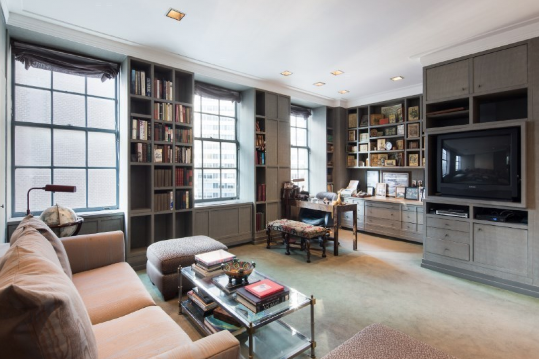 How to sell a furnished apartment in NYC