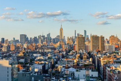 How to Rent an Apartment in New York City