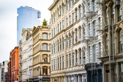 Selecting the Right Co-op or Condo Building