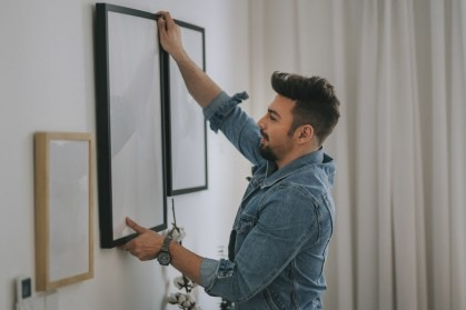 Prepping & showing your home