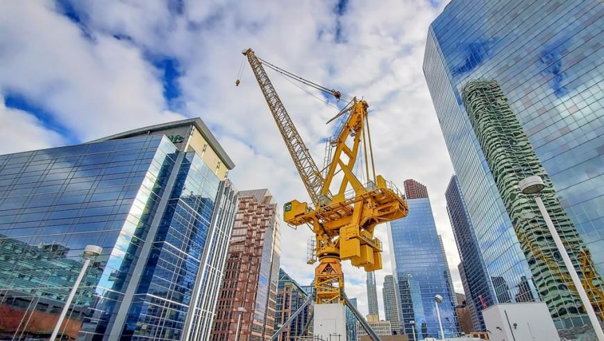 Buying a New Construction Condo