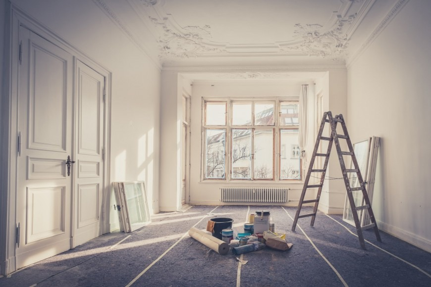 How long does it take to renovate in NYC?