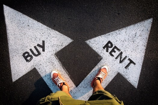 Weighing rent-to-own programs