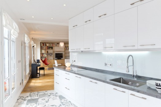 Unexpected renovation costs