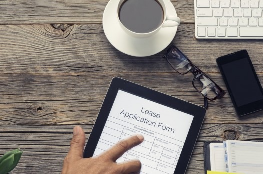 How to fill out a rental application, and questions to ask about your lease before you sign it