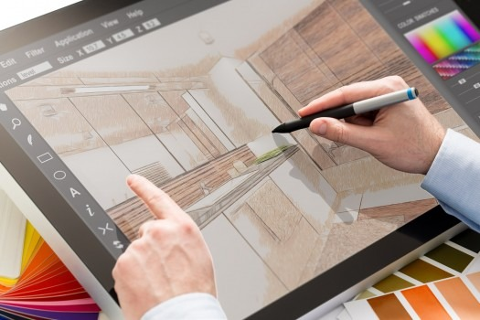 Do you need an architect? Interior designer? Contractor? What's a design-build firm?