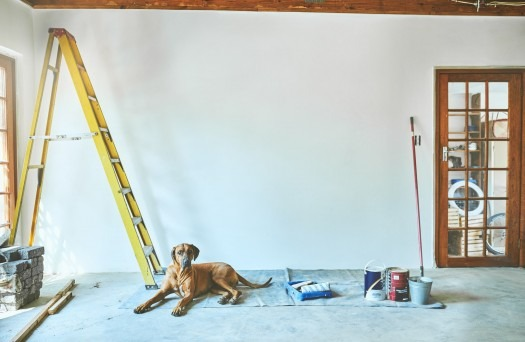 How to get problems fixed after your renovation is done