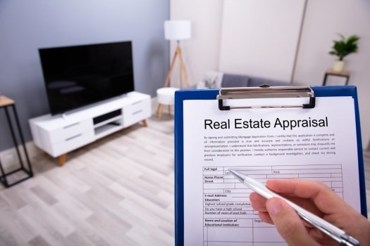 How to make sure your apartment is appraised correctly