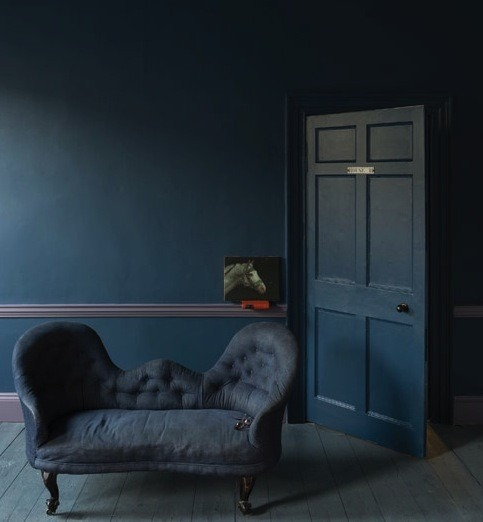 Six Of The Most Popular Paint Colors For NYC Apartments