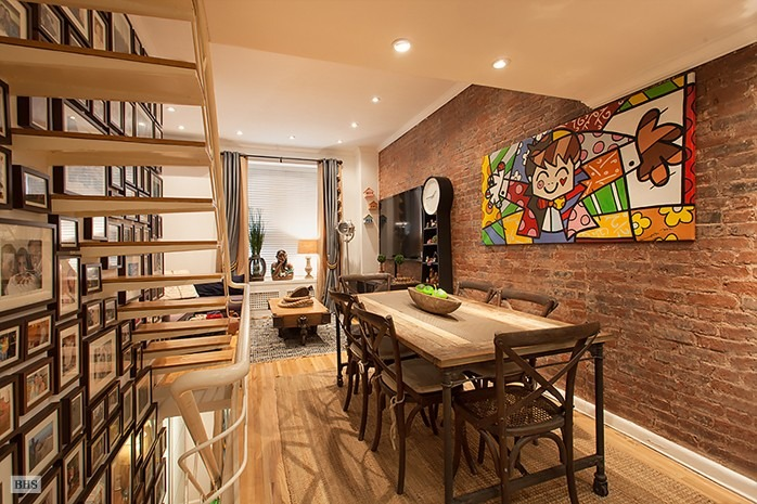 48 NYC Apartments That Are Smart Buys And Easy On The Eyes Best 5 Bedroom Apartment Nyc Painting
