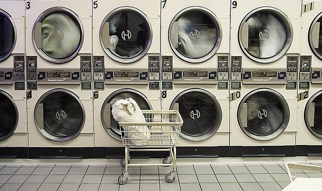 How new york families get their laundry done solutioingenieria Choice Image
