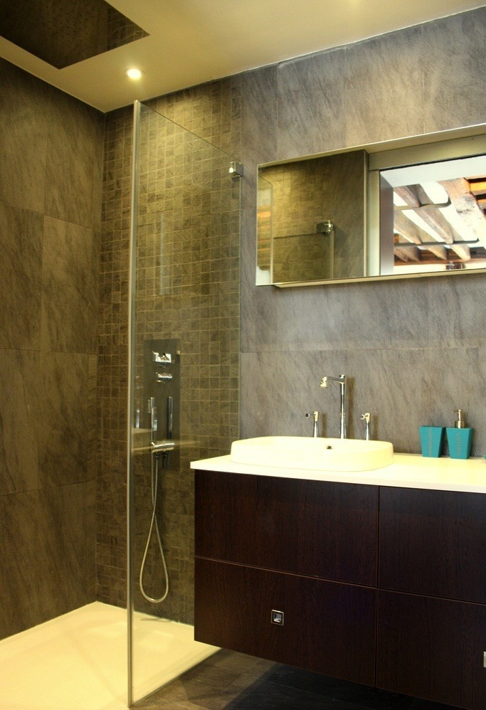 NYC Renovation Questions: What Should I Know About Converting A Tub To A  Walk In Shower?