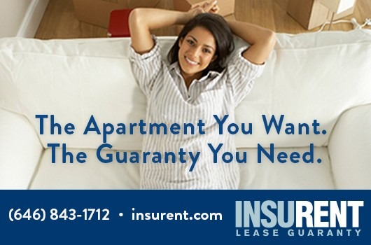 Found Your Dream Rental But Need A Guarantor Time To Call Insurent