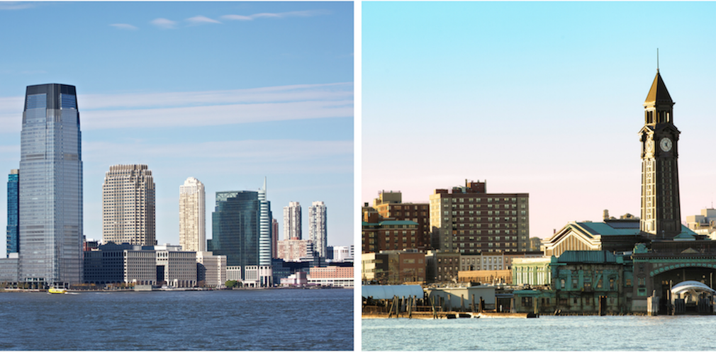 Jersey City Vs Hoboken Which Neighborhood Is For You