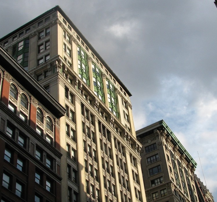 Board Approved: How to impress a NYC co-op board