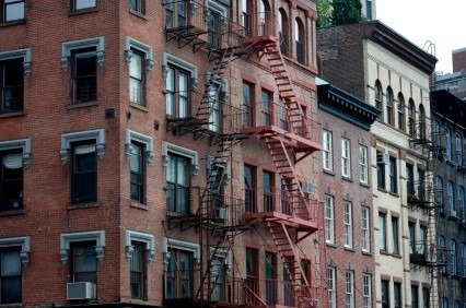 9 Good Reasons To Rent In A Cry Tenement Like Interesting Neighbors And No Holiday Tipping