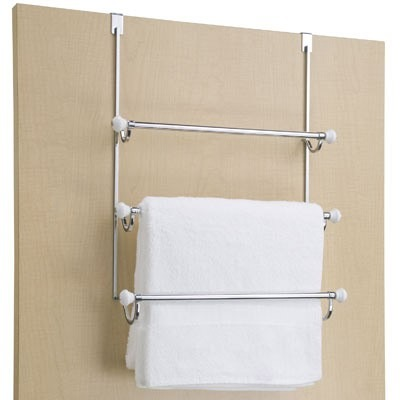 Over Door Towel Rack Kitchen Over The Door Towel Rack