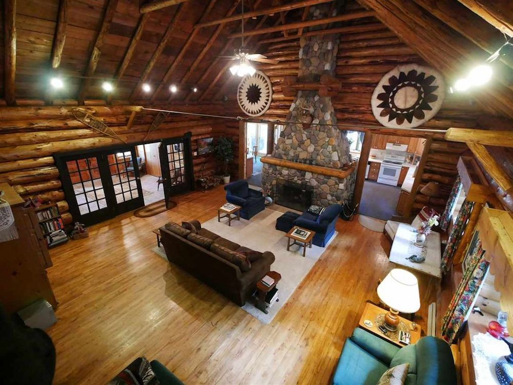 This former resort in northern Michigan is for sale for the