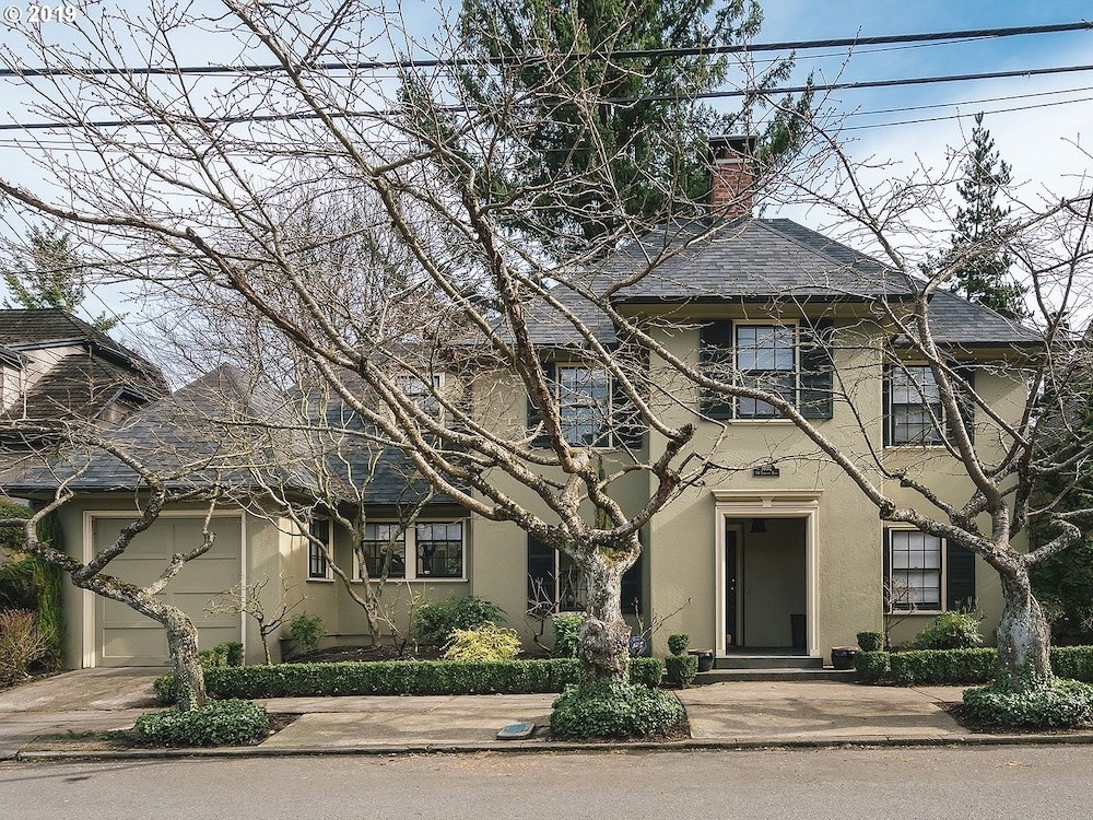 5 Houses In Portland Oregon Home Of Nba S Three Point