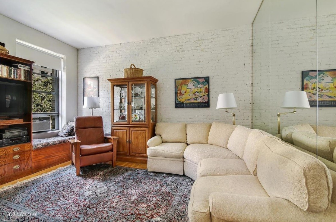 Check out these two-bedroom apartments on the UWS, listed ...