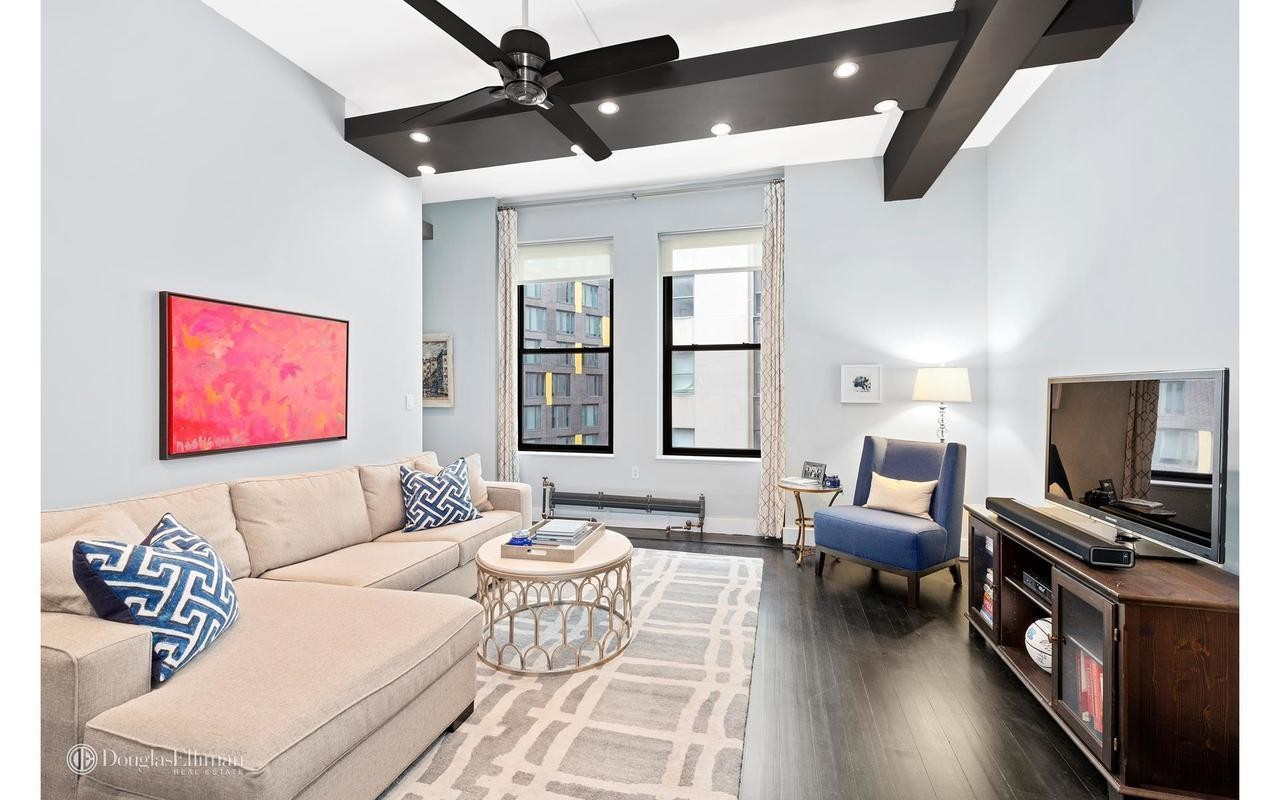 What Is A Soffit And How Are They Used In Nyc Apartments