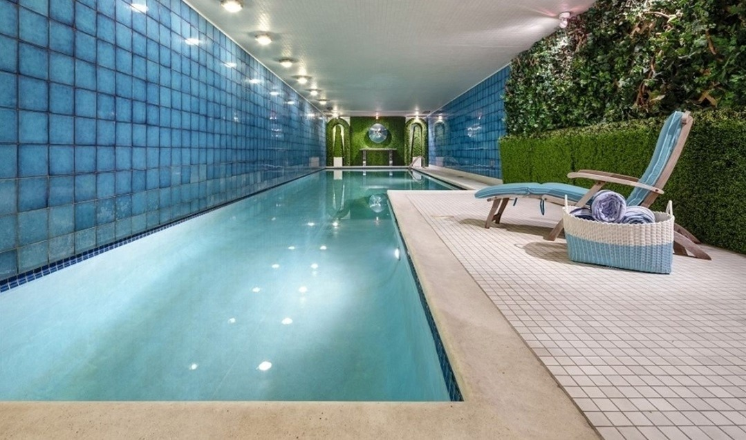 What You Need To Know About Buying A Nyc Apartment With A Private Swimming Pool
