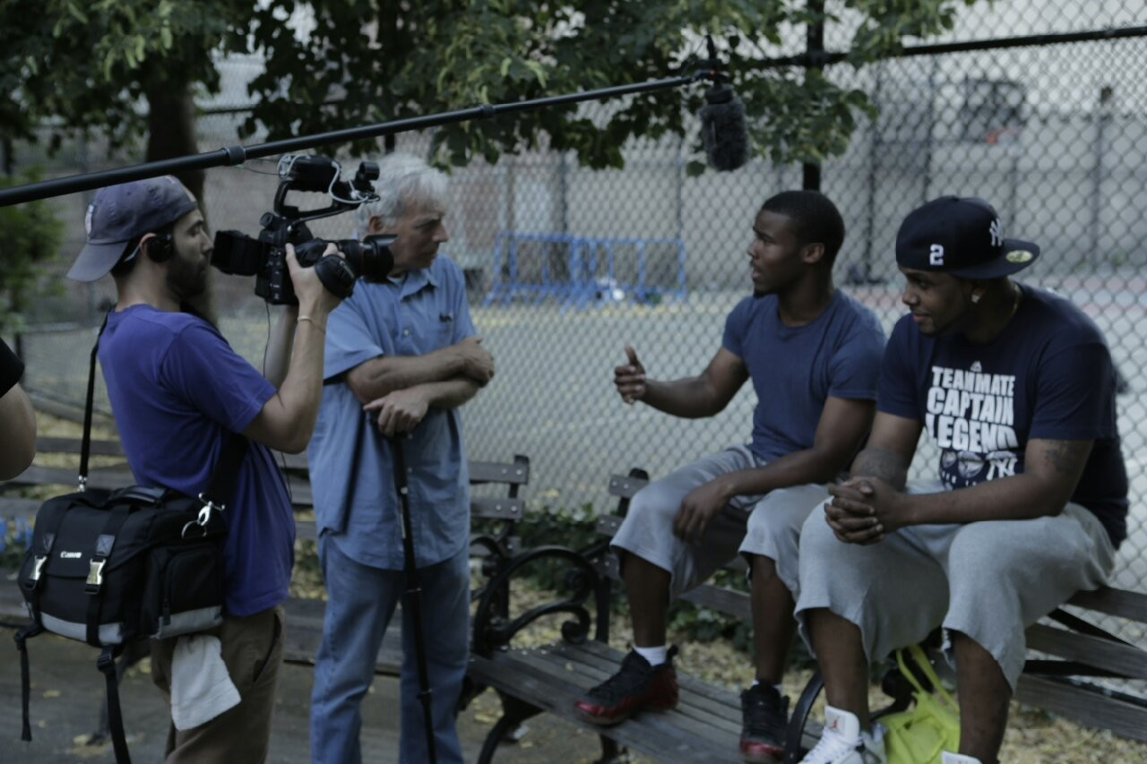 Talking Gentrification And Why New York City Is A Real Estate