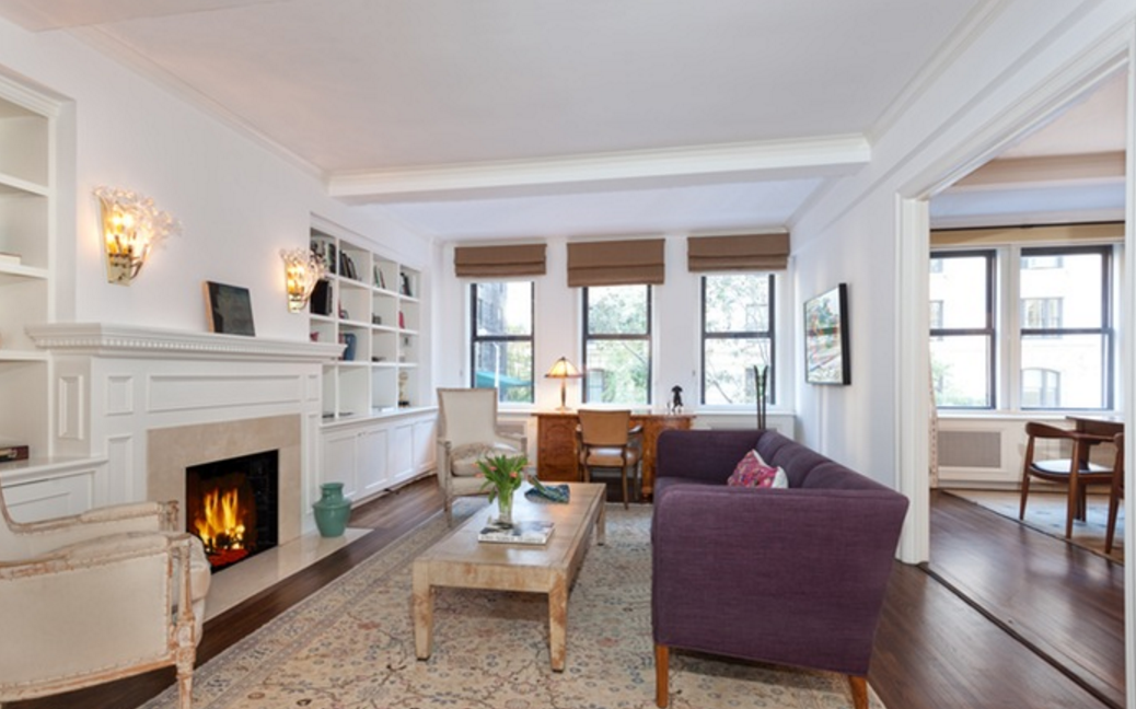 Sure It S Romantic But Is A Working Fireplace In New York City Worth The Work