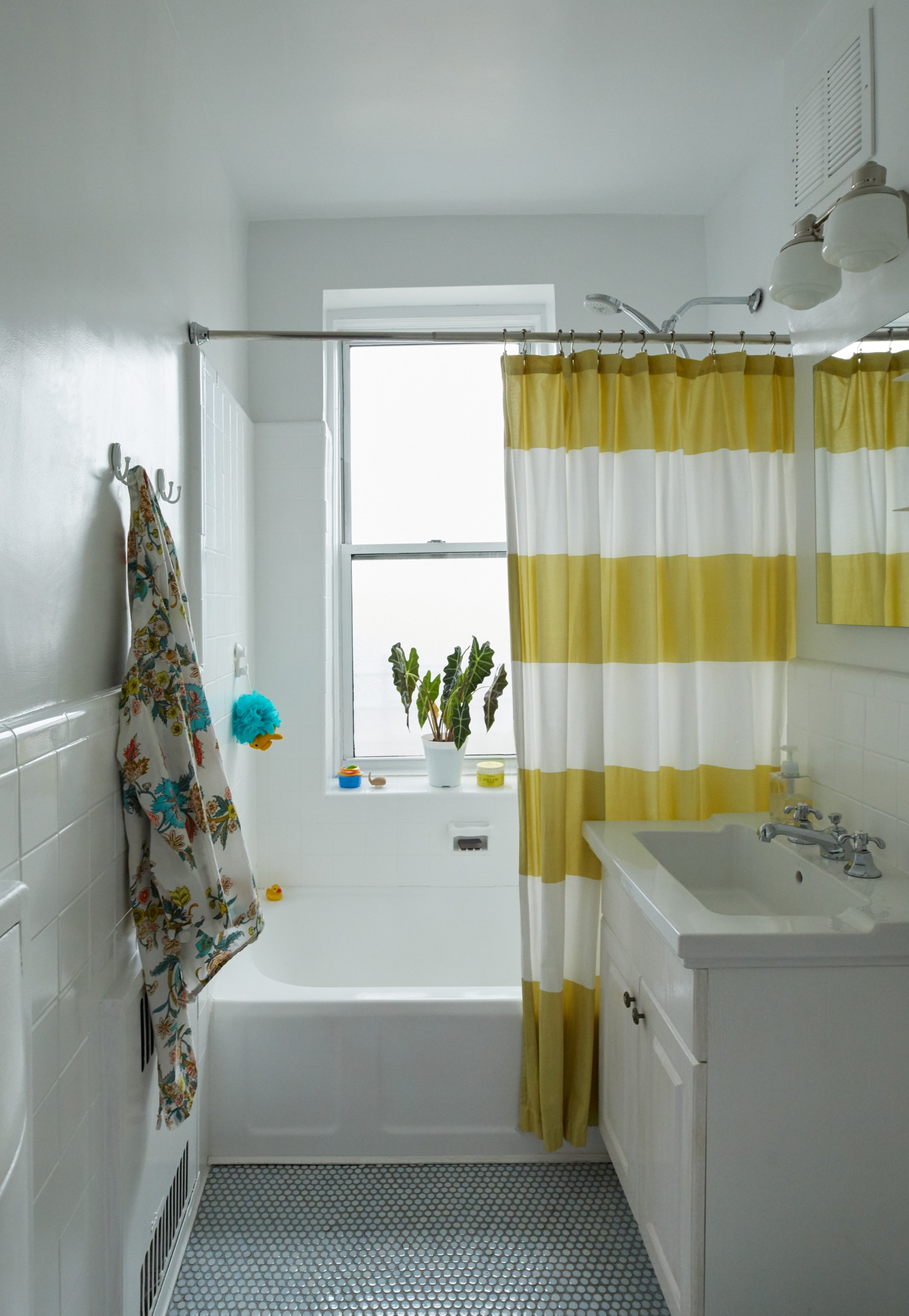 NYC Apartment Bathroom Renovation Veterans On What They Learned - Bathroom contractors nyc