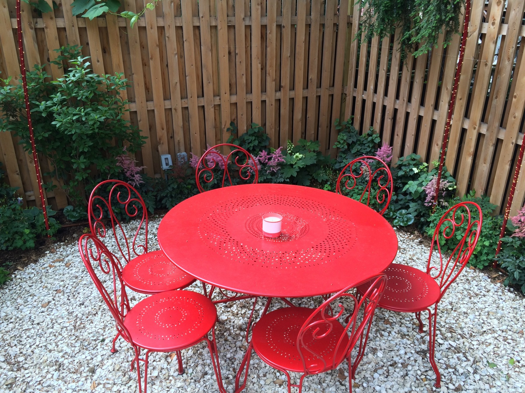 Renters Take Note Low Cost High Impact Makeovers For Even The Ugliest Outdoor Spaces
