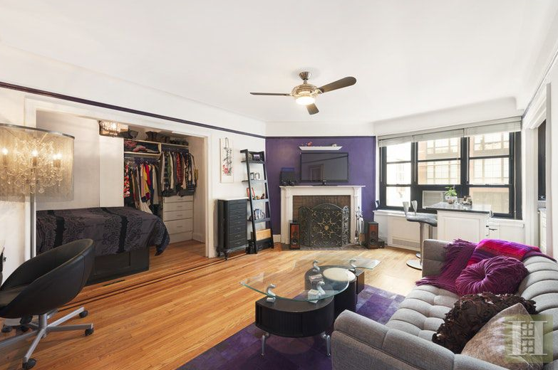 get cozy at these open houses with fireplaces this weekend rh brickunderground com houses with fireplaces in front of house houses with fireplaces on the corner