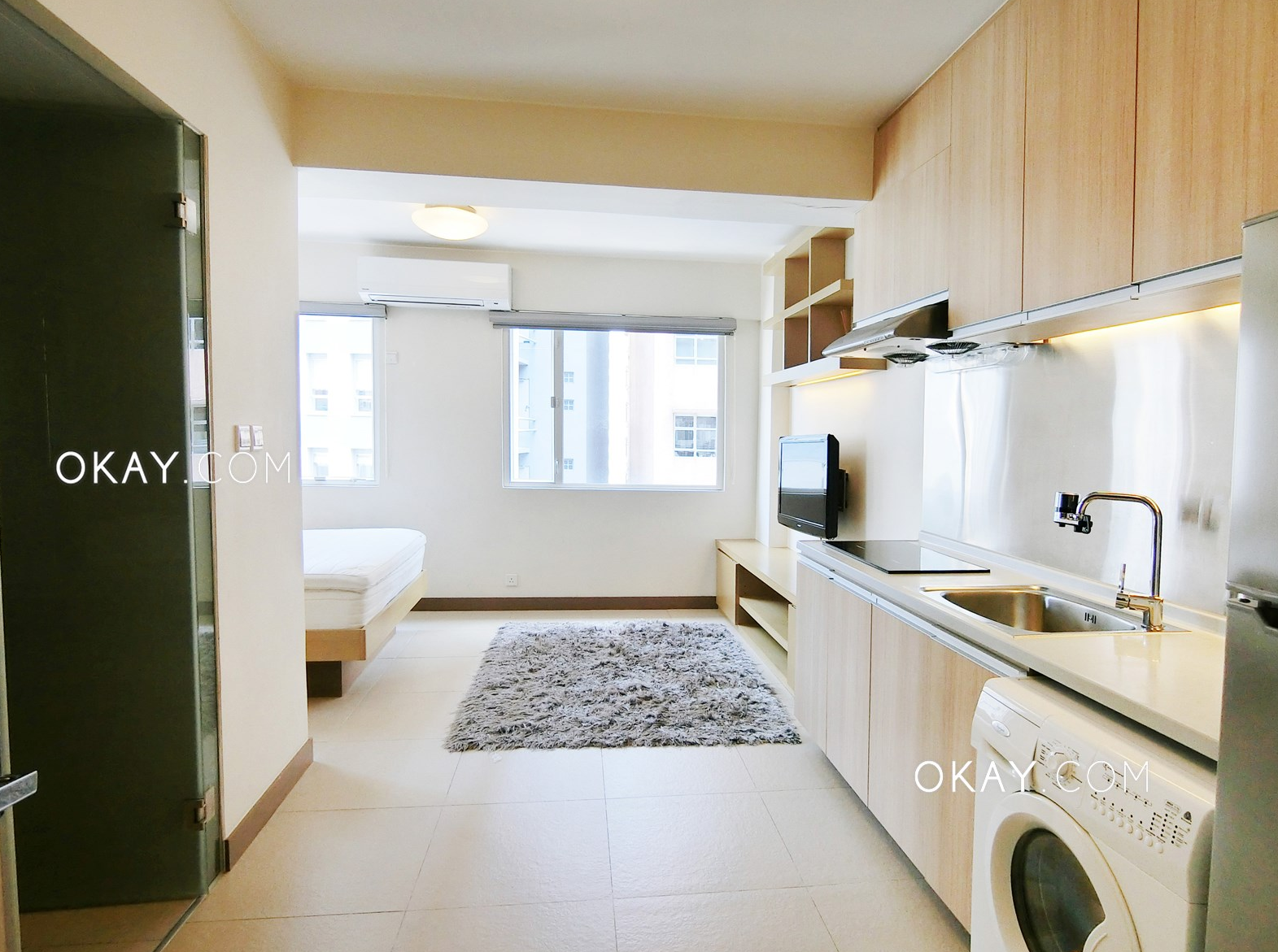 The Expat Renter A New Yorker S Guide To The Hong Kong Apartment Hunt