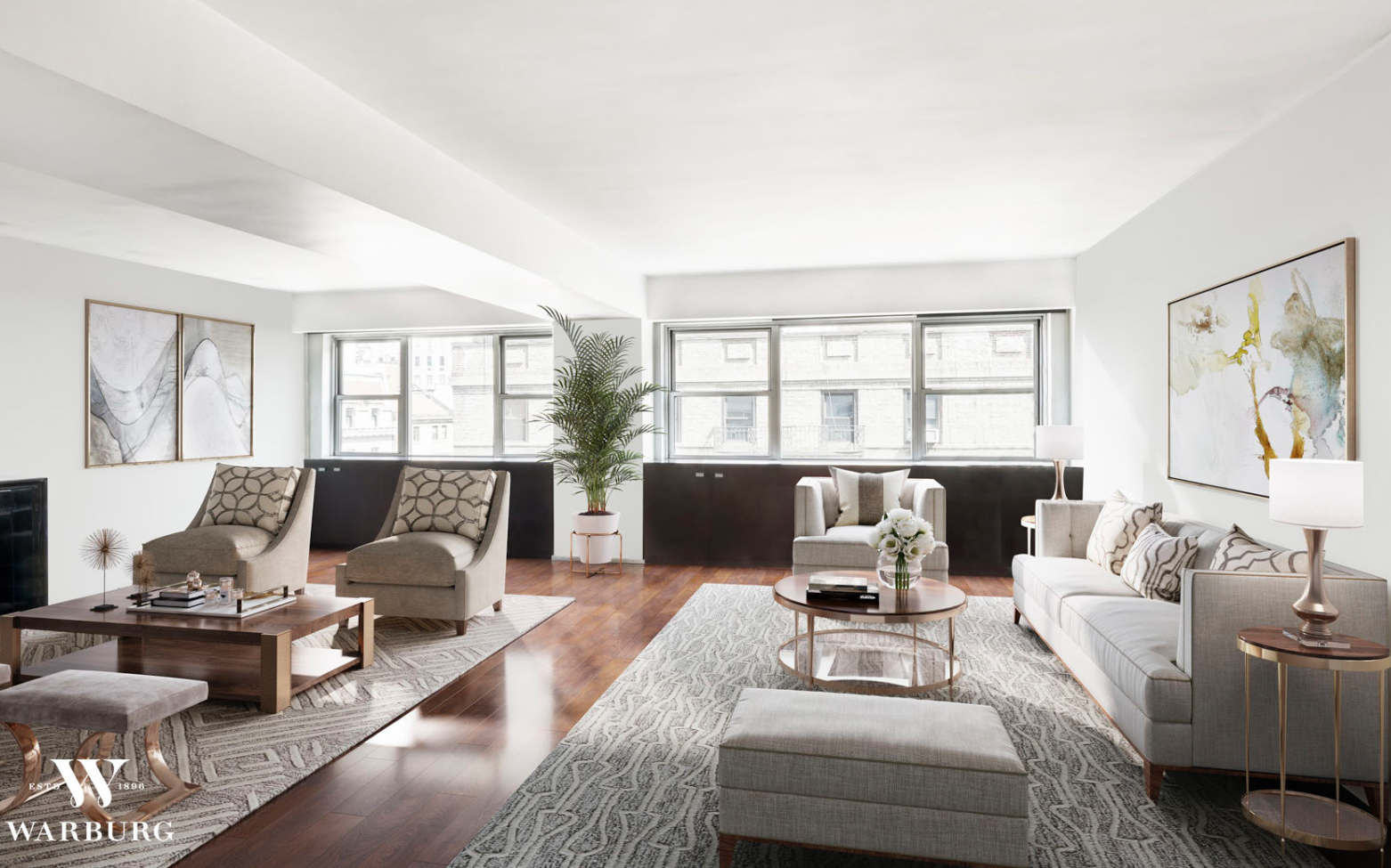 Everything You Need To Know About Combining Apartments In Nyc
