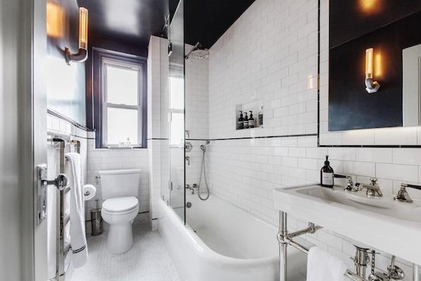 Incredible How Much Does It Cost To Renovate A Bathroom In Nyc Download Free Architecture Designs Scobabritishbridgeorg