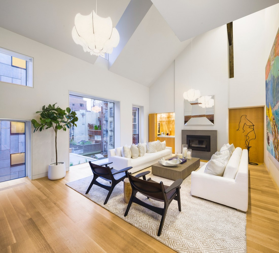 Best Websites To Find Apartments: Why A Newly Built NYC Apartment With A Separate Dining