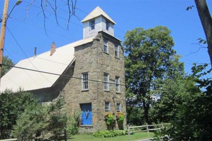 upstate church