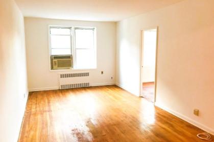 Jackson Heights 2-bedroom rental