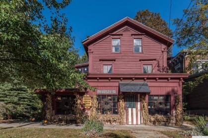 Kinderhook house
