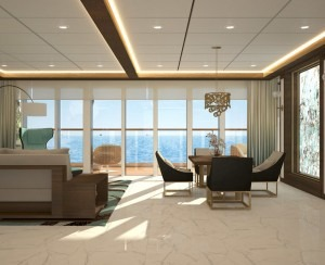 You Can Get A Cruise Ship Condo At Manhattan Price If The Monthly Fee Doesn T Sink