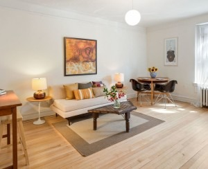 A Brooklyn Micro Studio Close To Prospect Park For 255 000 No Board Roval Required