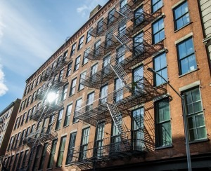 Want to live in a converted factory? Your chance to rent or