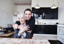 A guide to finding a roommate in NYC when you're 50 or older