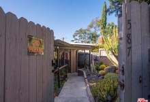 Los Angeles houses for sale