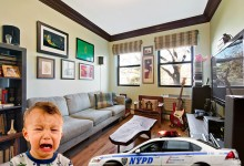 How To Block Out Street Noise And Turn Your Nyc Apartment